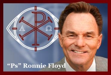 23CWCPortrait_Ronnie Floyd