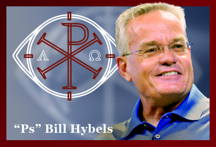 42CWCPortrait_Bill_Hybels