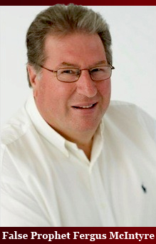Fergus McIntyre