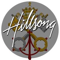 hillsong pope rcc roman catholic church