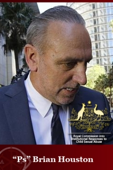 Royal Commission - Brian Houston