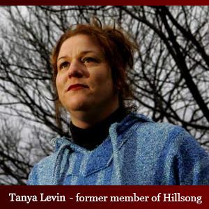 Tanya Levin Hillsong Brian Houston cult