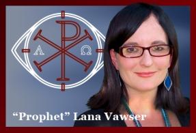 Lana Vawser