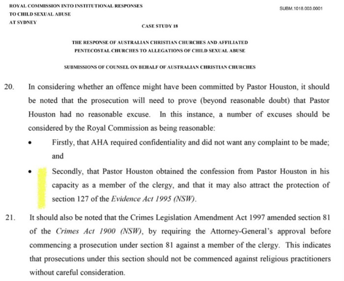 20141010acc-submission-bh-clergyprotection