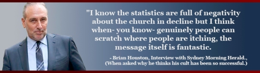 Brian Houston Hillsong quote itching relevance2