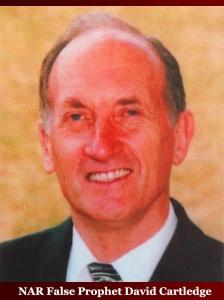 David Cartledge