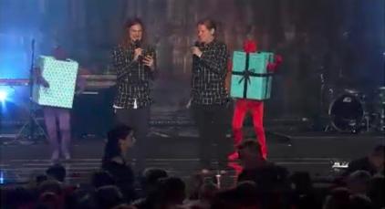 Mr Presents