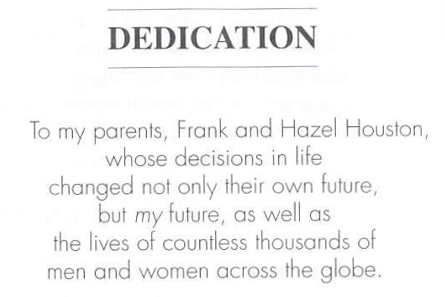 YCCTF - Dedication
