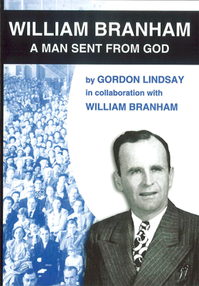 William Branham - ManSentFromGod