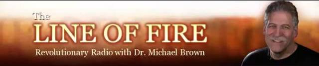 michael-brown-line-of-fire-radio