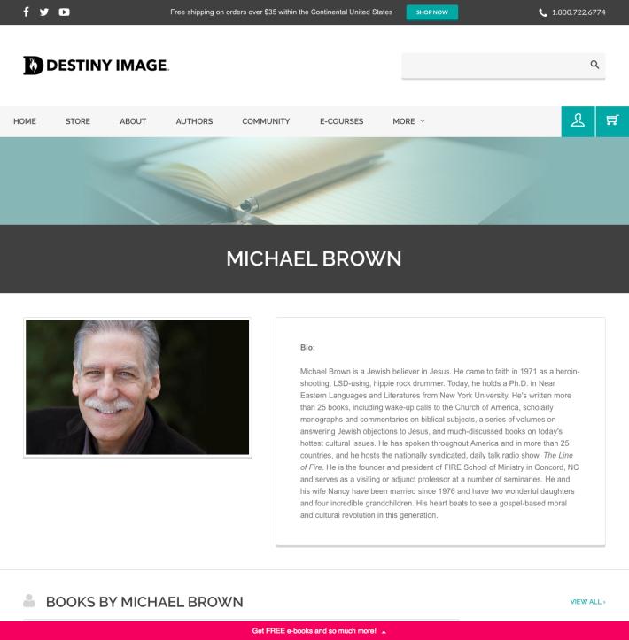 destiny-image-publishign-dr-michael-brown