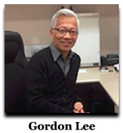 Gordon Lee