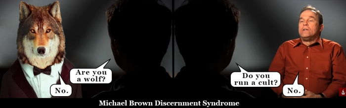 MB Discenment Syndrome