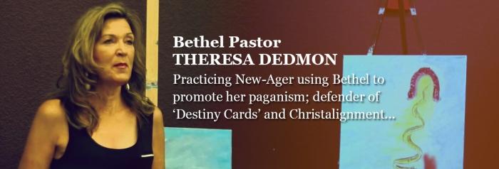 Theresa Dedmon