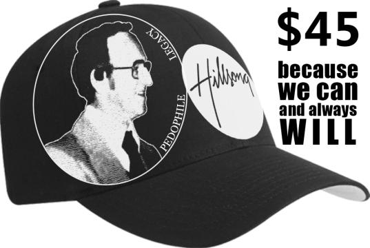Hillsong Cap Frank Houston