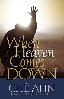 Che Ahn - When Heaven Comes Down
