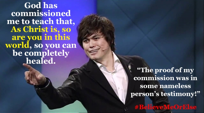 JosephPrince-CommissionedToLie