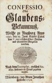 01 Augsberg Confession 1530