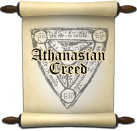 Anathasian Creed