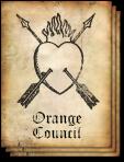 Orange Council