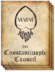 Second Constantinople Council