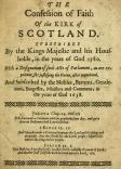 The Scots Confession