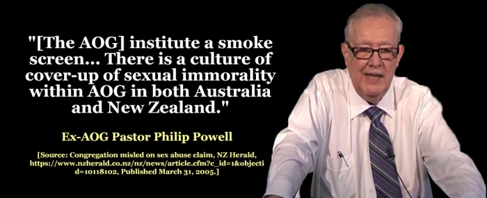 philip powell quote